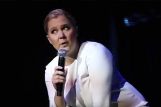 amy schumer can t do stand up anymore because of trump alt right