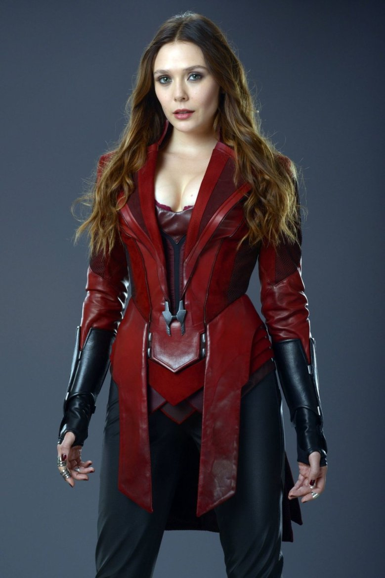 Image result for scarlet witch infinity war