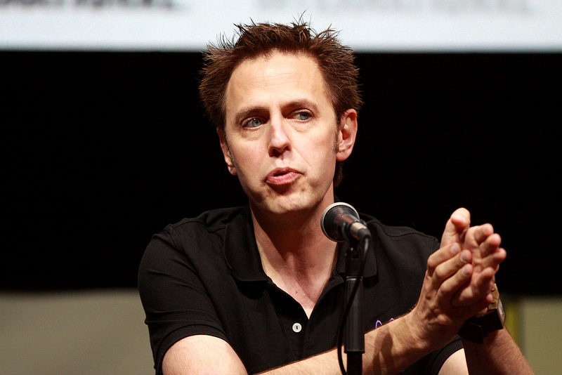 New Report: Disney Executives Unlikely To Rehire James Gunn